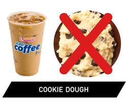 Pumpkin Spice Latte Dunkin Donuts Ingredients by Dunkin U0027 Donuts Iced Coffee Flavors Ranked