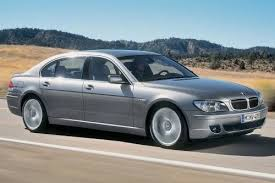Used 2007 BMW 7 Series for sale Pricing & Features