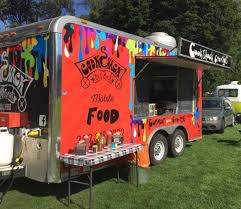 Food Trucks | Kamloops, BC