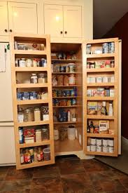 Pantry Cabinet Home Depot by Sightly Kitchen Onyx Black Wooden Portable Kitchen Pantry Cabinets