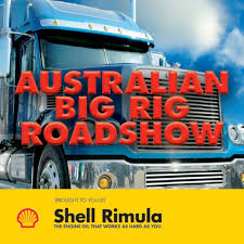 Australian Big Rig Radio Show's Podcast