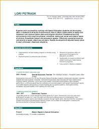 Teaching Jobs Resume Sample For Teachers Job Cv Template In Pakistan