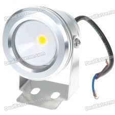 cheap 10w 3200k 700 lumen warm white led spot light bulb 12v