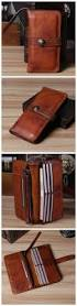 best 25 leather wallets ideas only on pinterest leather wallet
