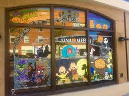 Pumpkin Festival Circleville Ohio 2 by And The Winners Are Of The Pumpkin Show Window Decorating Contest