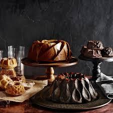 Nordic Ware Pumpkin Loaf Pan Recipe by Nordic Ware Heritage Bundt Pan Williams Sonoma