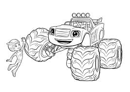 Blaze Monster Truck Coloring Pages Gallery | Latest Free Coloring Sheets Hot Wheels Monster Truck Coloring Page For Kids Transportation Beautiful Coloring Book Pages Trucks Save Best 5631 34318 Ethicstechorg Free Online Wonderful Real Books And Monster Truck Pages Com For Kids Blaze Of Jam Printables Archives Pricegenie Co New Pdf Cinndevco 2502729