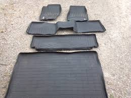 jeep commander weather tech mats and airaid intake jeep