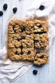 Blackberry Crumble Bars - Broma Bakery Personal Sized Baked Oatmeal With Individual Toppings Gluten Free Best 25 Bars Ideas On Pinterest Chocolate Oat Cookies Blackberry Crumble Bars Broma Bakery The Love Bar Modern Honey Include Dried Apples Blueberries Banas Strawberry Recipe Taste Of Home Ultimate Healthy Breakfast Strong Like My Coffee With Caramel Ice Cream Topping All