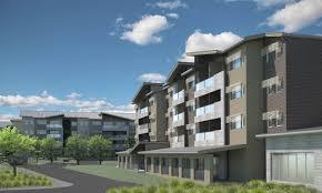 100 Holland Park Apartments Ultralinea Architecture Seasons Retirement Living