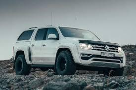 100 Volkswagen Trucks 2019 Amarok AT35 By Arctic HiConsumption