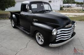 1951 Chevy Truck, Rat Rod Truck, Corvette Suspension, Fuel Injection ...
