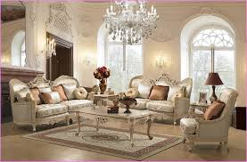 Traditional Living Room Furniture Classic and Elegant
