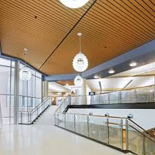 Armstrong Suspended Ceiling Tile by Wood Ceilings Planks Panels Armstrong Ceiling Solutions