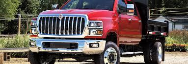 100 Chevy Medium Duty Trucks International Unveils The CV Series Its Version Of The Mediumduty