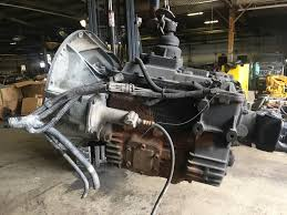 100 Used Truck Transmissions For Sale USED FULLER FS6406A FOR SALE 1819