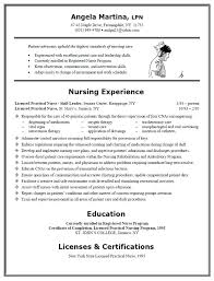 Cover Letter Samples For A Job New Graduate Nurse Resume Sample Writing Grad Lpn Nursing Hacked