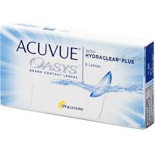 Acuvue Contact Lenses Price In India