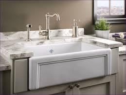 Kohler Whitehaven Sink Protector by 36 Farmhouse Sink Vault Dropin Farmhouse Apronfront Stainless