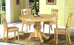 Full Size Of Round Wooden Dining Table Sets Kitchen And Chairs Wood Set Solid Tables Made