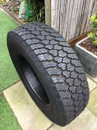 Goodyear Wrangler 245/75/R17, Set Of 4 Tyres, Great For Suv Or Pick ...