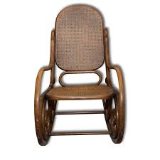 Antique Thonet Rocking Chair, 1930´s | Your20th.com-Wholesale Antiques Michael Thonet Black Lacquered Model No10 Rocking Chair For Sale At In Bentwood And Cane 1stdibs Amazoncom Safavieh Home Collection Bali Antique Grey By C1920 Chairs Vintage From Set Of 2 Leather La90843 French Salvoweb Uk Worldantiquenet Style Old Rocking No 4 Caf Daum For Sale Wicker Mid Century Modern A Childs With Back Antiques Atlas