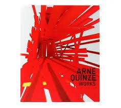 100 Arne Quinze Works Amazonca Gestalten Books