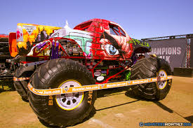 Image - 39-monster-jam-trucks-world-finals-2016-pit-party-monsters ... Sema Auto Show Custom Cars Trickedout Trucks Roll Into Las Vegas Kre8 Medias Newest Mobile Billboard Gets Media Attention Cadillac Escalade Lifted Truck 2016 Sema Show In Fat Daddys Ice Cream Trucks Nv Stripchezze Food Roaming Hunger Nevada Usa 4th November 2014 Some Of The Many Custom A Cutting Edge Glass Mirror Work Outside Family Dollar Part Two Classic At 2017 Peterbilt Wild Ride Exterior Walkaround Rocky Ridge Debuts New Truck Packages Nada 2018 Medium Luxury Hgtv