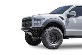 100 Truck Front Bumpers Buy 20172018 Ford Raptor ADD PRO Bumper With Free Shipping