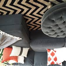 Oversized Throw Pillows For Floor by Sectional Sofas In Small Spaces Trellis Of Erie