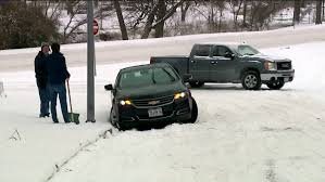 100 Two Men And A Truck Kansas City Fter Area Sees 36 Inches Of Snow Prepare For Round 2