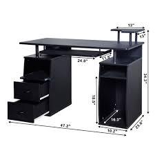 tetris stackable led desk l uk 100 images desk led desk l