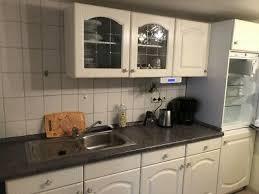 küche küchenzeile ebk einbauküche herd spüle