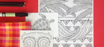 Coloring Book Of The Month Club