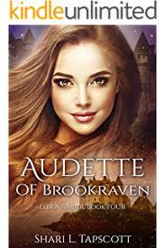 Audette Of Brookraven The Eldentimber Series Book 4