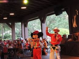 Trips With Angie: Spotlight On: Walt Disney World Fort Wilderness ... Mickeys Backyard Barbecue Refeio Com Personagens Na Disney Food 12 Kennythepiratecom Chip Dale Sailors Fort Wilderness Bbq Halloween 8 At In World Youtube 9 Building 3 Dancing With Goofy Backyard Walt Where To Dine For Thanksgiving Rwa17 Planning Guide Free Time Fun Elle Mason Best Images On Pinterest Food