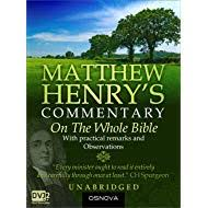 Unabridged Matthew Henrys Commentary On The Whole Bible Best Navigation