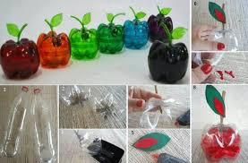 Teachers Appreciation Gift Using Empty Plastic Bottles