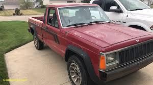 Jeep Comanche Leaf Springs Elegant Jeep A Brief History A Autonxt ...