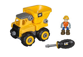 Toystate Toy State Caterpillar CAT Junior Operator Dump Truck ... Mega Bloks Cat Dump Truck Toysrus American Plastic Toys Gigantic Cast Iron Toy Vintage Style Home Kids Bedroom Office Toystate State Caterpillar Cat Junior Operator Tonka Classic Steel Mighty Cstruction Www 1986 785 Yellow Remco Goodyear Super Youtube 24g 126 Rc Eeering Rtr Radio Control Car Led Drop Go Vtech Funrise Quarry Walmartcom