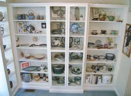 Ikea Pantry Hack Kitchen Pantry Using Ikea Billy Bookcase by Custom Display Wall Using Ikea Billy Bookcases Heartworkorg Com