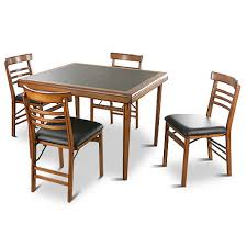 Card Table & Chairs Set Lovely Cosco Home And Fice ...