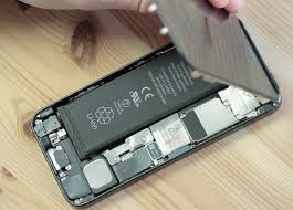 Replace iPhone 5 battery