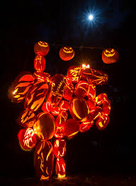 Spring Hope Pumpkin Festival 2014 by Great Jack O U0027lantern Blaze U2013