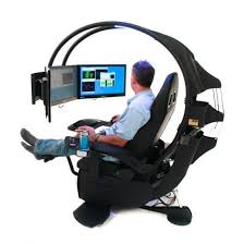 emperor chair 1510 the biggest and meanest workstation or gaming