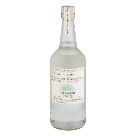 Casamigos Blanco Tequila - 750 ml bottle