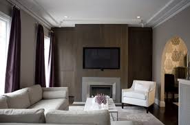gray and purple living room modern living room jarlath mellett