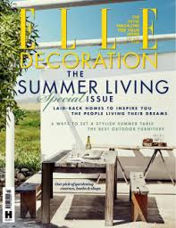magazine elle decoration all issues read online download pdf free
