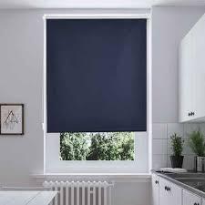 seitenzugrollo thermorollo beige i home verdunkelnd ohne bohren freihängend hitzeschutz