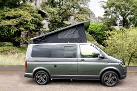 Conversions Available For Our Campervans Sale In The UK We Have A Complete List Of Features And Fittings Which Can Be Installed Your Camper
